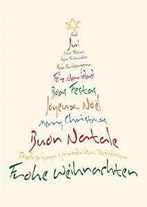 Frohe Weihnachten Aus Aller Welt
