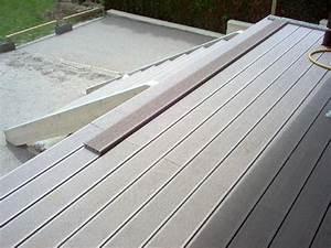 Lame De Terrasse Bricomarché : terrasse bois composite brico depot ~ Dailycaller-alerts.com Idées de Décoration