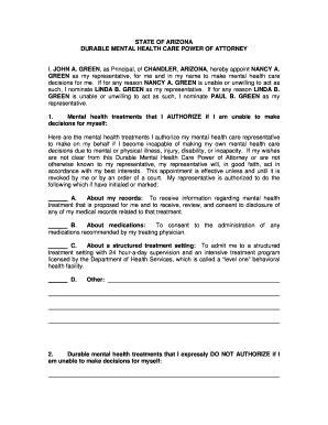 health care power of attorney form arizona bill of sale form arizona health care power of attorney