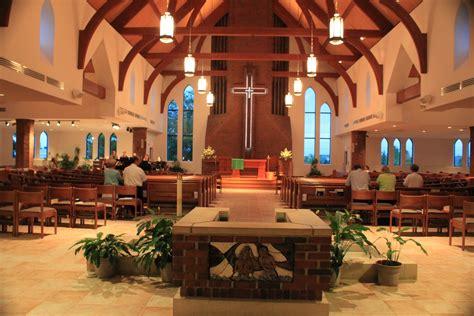 File:Saint Andrew Catholic Church Sanctuary Saline ...