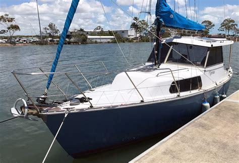 Motor Boats For Sale Brisbane by Sunbird Motor Sailer Sailing Boats Boats For