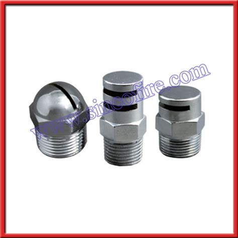 water curtain nozzle nozzle sprinkler for