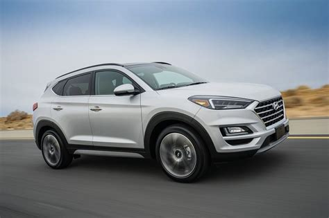 pricing details released    hyundai tucson trim