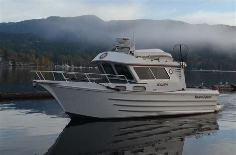 Aluminum Fishing Boats For Sale In Ca by Daigle Marine Pre Owned Boat Inventory Eaglecraft Aluminum
