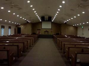 Grace Baptist Church - Churches - 4233 E Evans Creek Rd ...