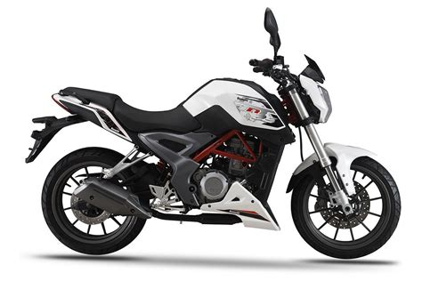 Benelli Tnt 25 Image by Benelli Tnt 25 Price Specs Mileage Reviews Images