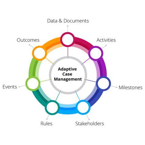 adaptive case management mits india