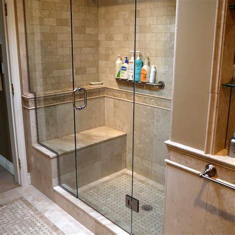 tile bathroom ideas 23 stunning tile shower designs