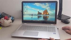 Hp Envy X360 Touchscreen Laptop Review