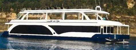 Luxury Pontoon Houseboat by Gibson Houseboat Quotes