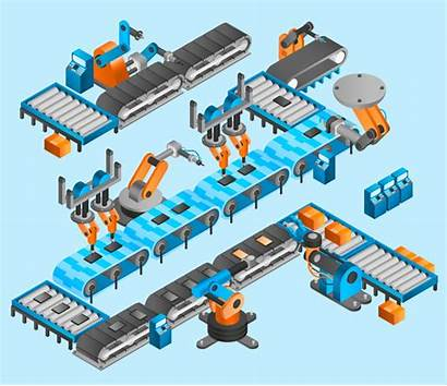 Automation Warehouse Aberdeen Re