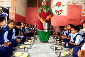 Mid-Day Meal Scheme in Gujarat / गुजरात में मिड-डे मील ...