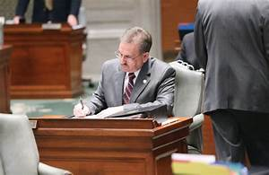 Workforce development takes lead in special session as ...