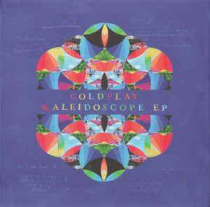 Coldplay Kaleidoscope EP At Discogs
