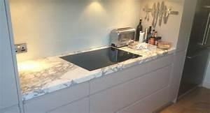 Kitchen Installations in London New Worktop Installations