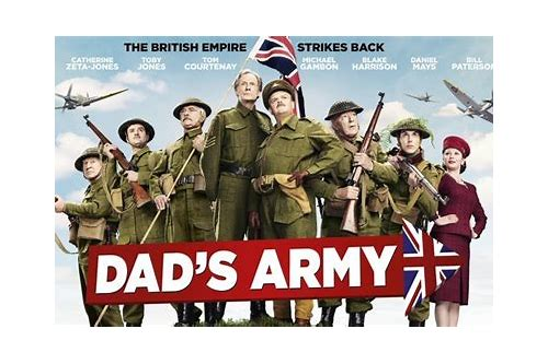 download dad's army the movie