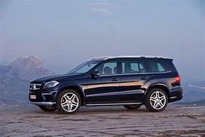 Gl 350 Cdi Bluetec  Fuel Consumption Combined  8 0