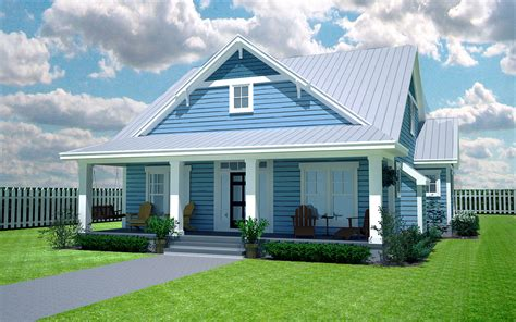 Two Bedroom Cottage House Plans by Comfy Cozy 3 Bedroom Cottage 15052nc Architectural