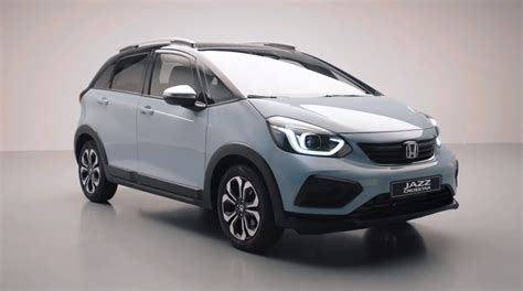 Www.honda.co.uk is a site operated by honda motor europe limited (hme) trading as honda (uk) (company number 857969), with all. Honda Jazz now features new central front airbag as standard