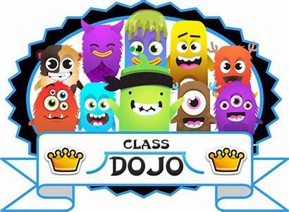Class Classdojo Dojo Join Transparent Cartoon Elementary