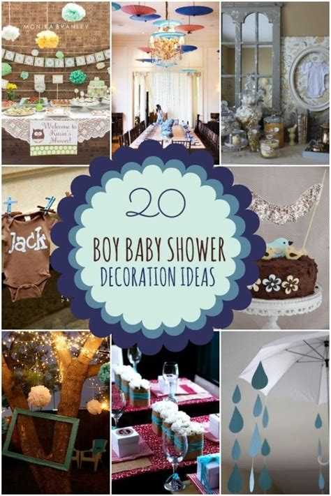 Decorating Ideas For Baby Shower by 20 Boy Baby Shower Decoration Ideas Spaceships And Laser