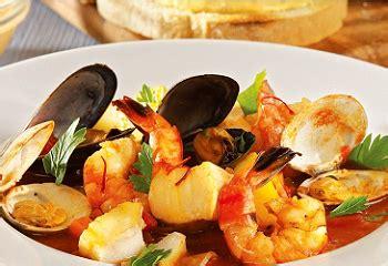 cuisine fenouil fiche recette bouillabaisse et sauce rouille au basilic