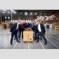 Medtronic And Ceva Logistics Open New Distribu Cevalogisticscareers