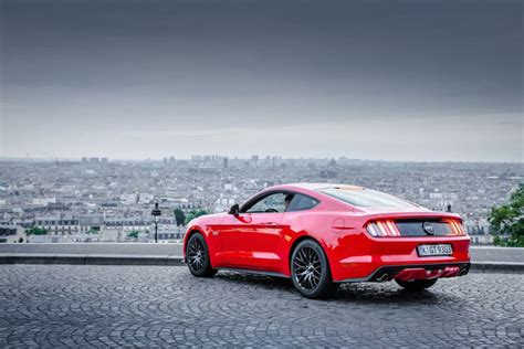 ford mustang leasing angebot g 252 nstiges leasing angebot f 252 r den ford mustang 2016 coupe 23 und 5 0