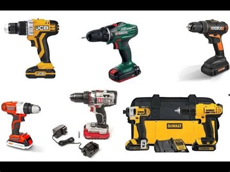 reviews   cordless drill  youtube