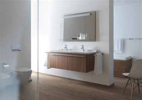 Vanité Philippe De Chaigne by Duravit Starck Basin With Vanity Unit