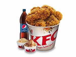 'ONG'-TASTIC VALUE WITH THE NEW KFC GOLDEN EGG CRUNCH ...