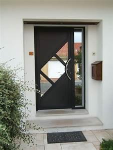 porte d entree pvc vitree brico depot maison design With brico depot porte d entrée
