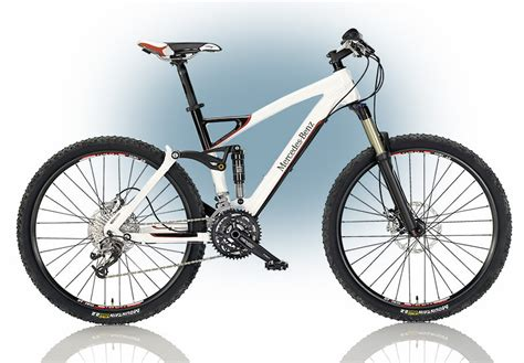 Mercedes Benz Trailblazer Bike 2008 Bike Trend