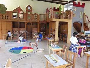 Material für Montessori