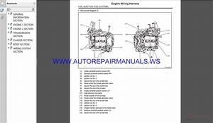 Subaru Wrx Sti V10 2015 Service Manual