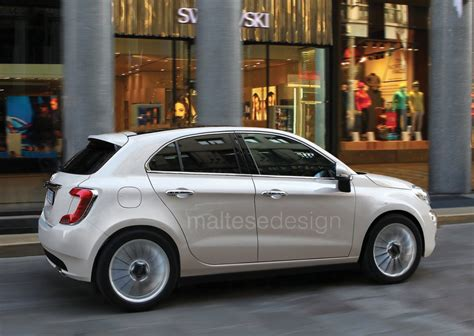 fiat news 2019 2019 fiat 500x review release date price interior