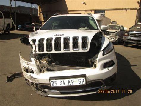 jeep salvage damaged cars  sale page