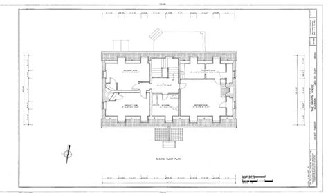 historic colonial house plans colonial williamsburg house plans historic home plans