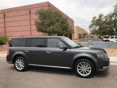 ford flex overview cargurus