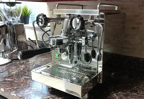 Cheap coffeeware sets, buy quality home & garden directly from china suppliers:1 set coffee machine modification for rocket r58 wooden handle tools espresso accessories enjoy free shipping worldwide! Review of the Rocket R58 v3 Espresso Machine - Espresso Outlet