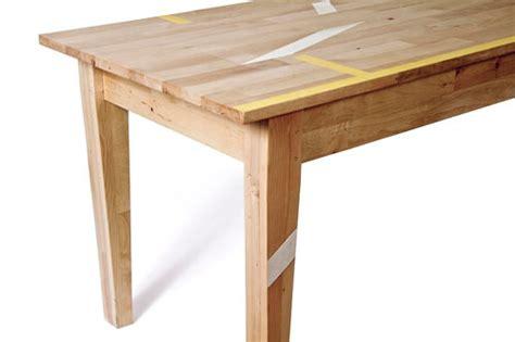 olympics inspired furniture  james henry austin design
