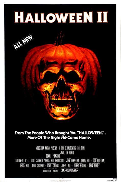 Halloween Michael Myers Gif by Halloween Ii Usa 1981 Horrorpedia