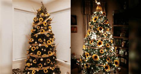 christmas trees most sunflower sunflowers jisha joseph holiday tress