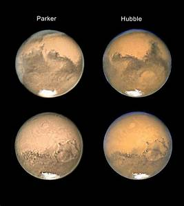 The Night Mars Was Closest to Earth - Universe Today