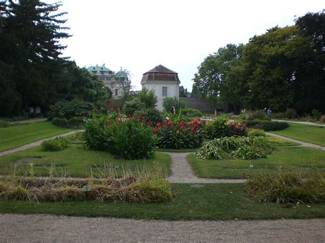 Botanischer Garten Wien Geschichte by Botanischer Garten Wien Heimatlexikon Kunst Und Kultur