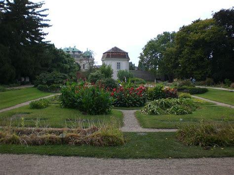 Botanischer Garten Wien  Heimatlexikon  Kunst Und Kultur