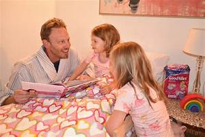 Nighttime Bedwetting ? - At Home With The Zierings