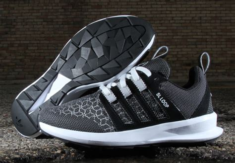 Even The Adidas Sl Loop Is Getting The Woven Treatment