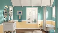 best colors for bathrooms 7 Best Bathroom Paint Colors