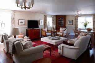 Large Living Room Layout Ideas by Large Living Rooms Other Awkward Spaces The Inspired